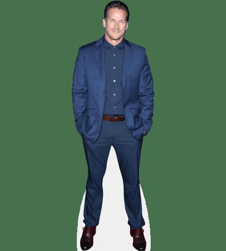 Jason Lewis (Blue Suit)