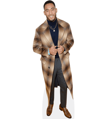 Josh Denzel (Coat)