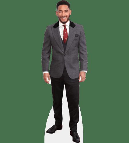 Josh Denzel (Suit)
