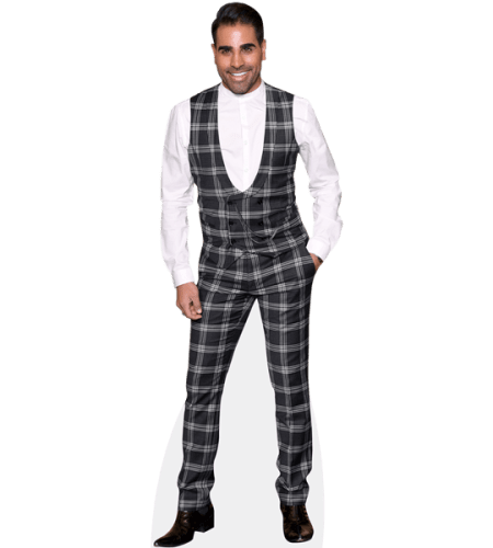 Ranj Singh (Waistcoat)