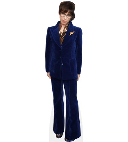 Sally Hawkins (Blue Suit)