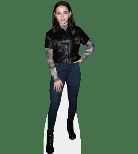 Skylar Jade Katz (Jeans)
