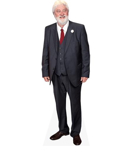 Steve Halliwell (Suit)