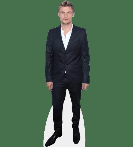 Nick Carter (Suit)