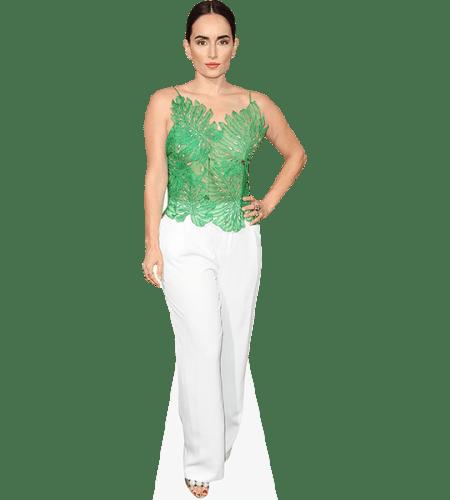Ana De La Reguera (Trousers)