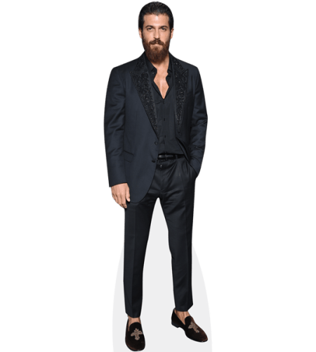 Can Yaman (Suit)