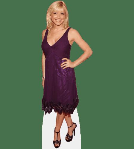 Courtney Peldon (Purple)