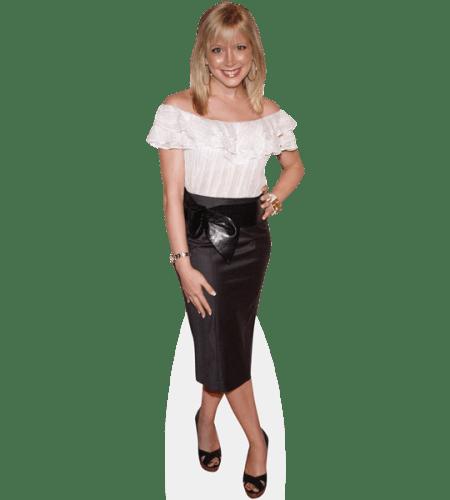 Courtney Peldon (Skirt)