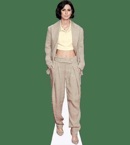 Lena Meyer-Landrut (Suit)