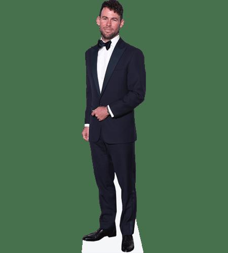 Mark Cavendish (Bow Tie)