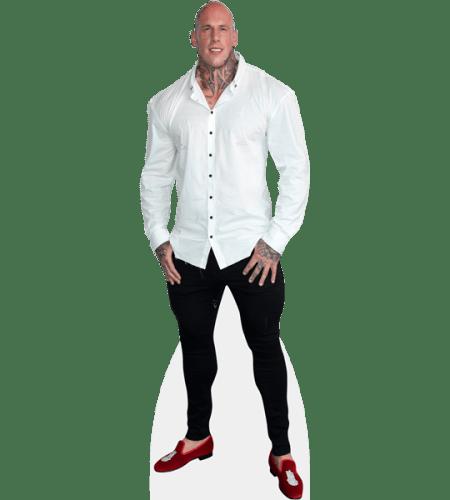 Martyn Ford (Shirt)
