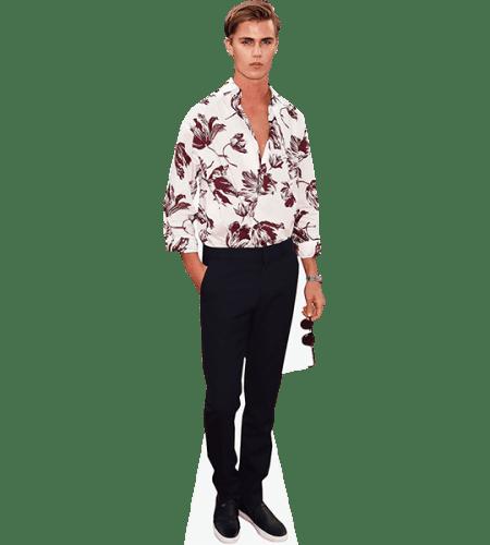 Samuel Harwood (Shirt)