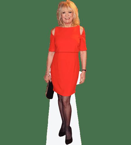 Sherrie Hewson (Dress)