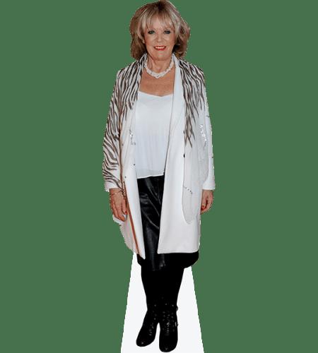 Sherrie Hewson (Long Coat)