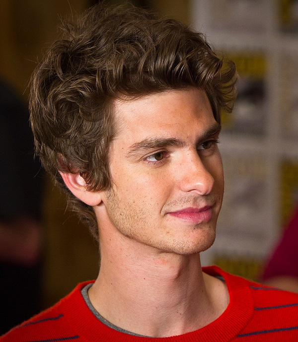 Andrew Garfield - His Political Views, Religious & Personal Beliefs & More