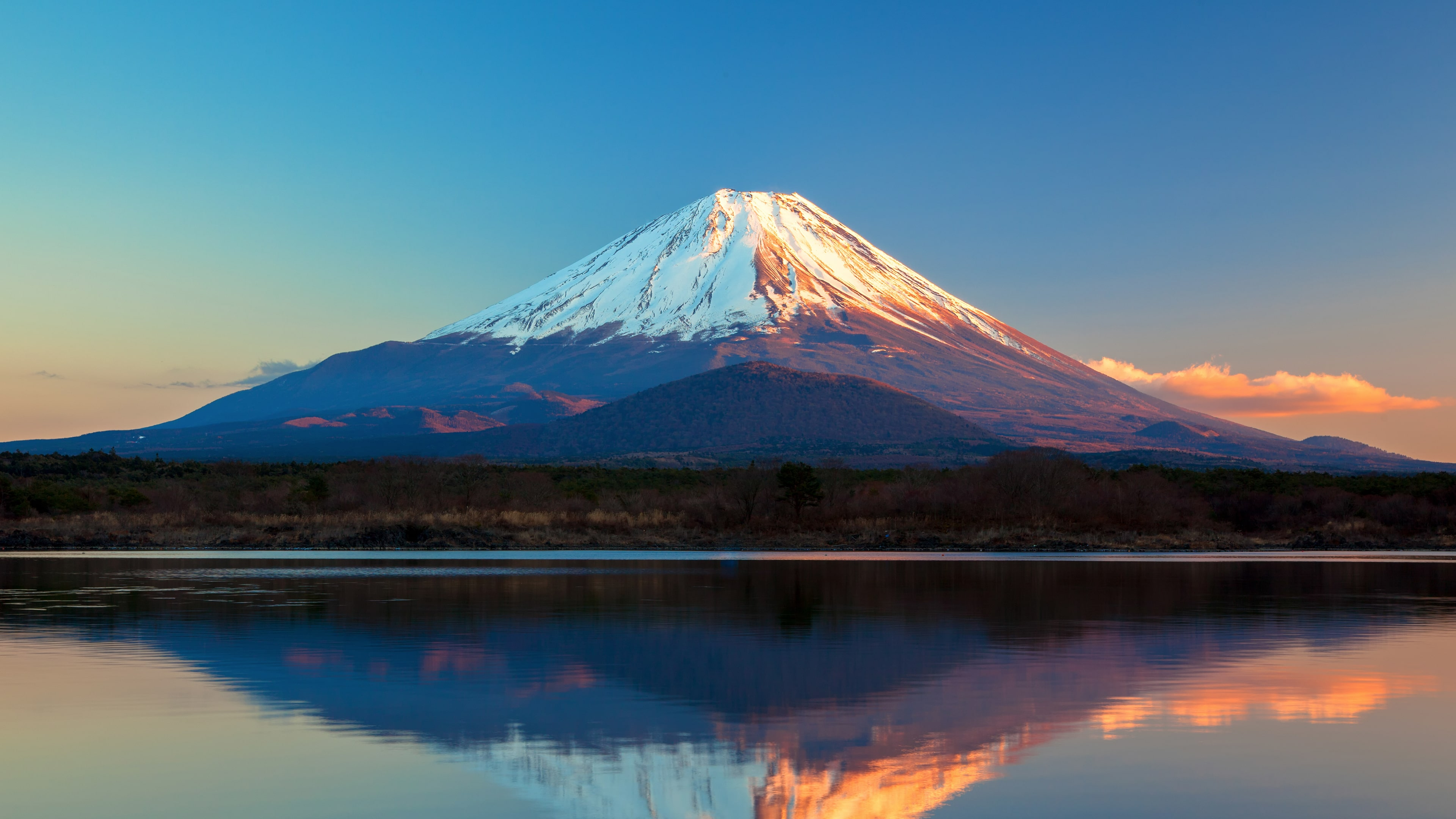 Mt Fuji Cruise Best Cruises From Tokyo To Mt Fuji