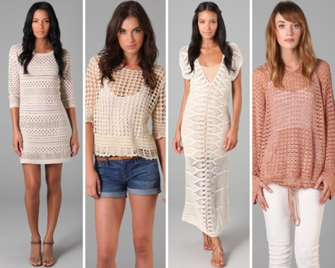 Hot This Summer - Crochet