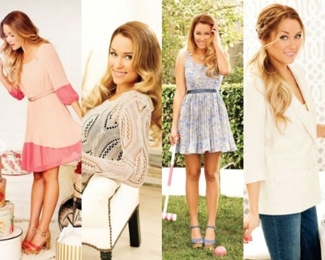 Lc lauren conrad SALE at Kohl's