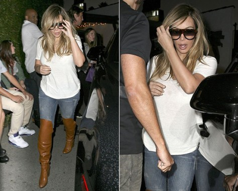 Kim Kardashian: 3.1 Phillip Lim Ora Runway Over-the-Knee Buckle-Back Boots