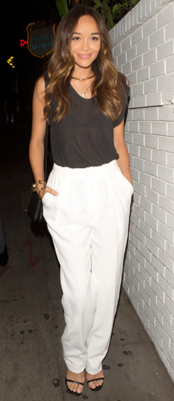 ashley-madekwe-three-floor-kick-back-trousers