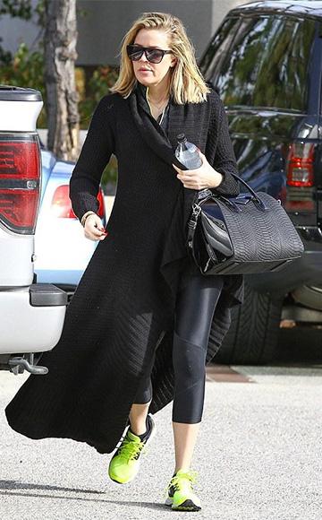 Givenchy Python Antigona Bag as seen on Khloe Kardashian