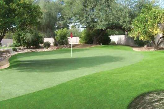 az-artificial-grass-putting-green