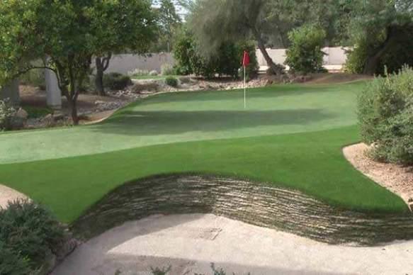 backyard-grass-artificial-putting-green