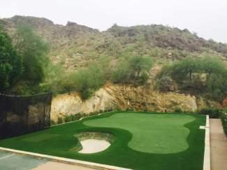 phoenix-az-golf-green