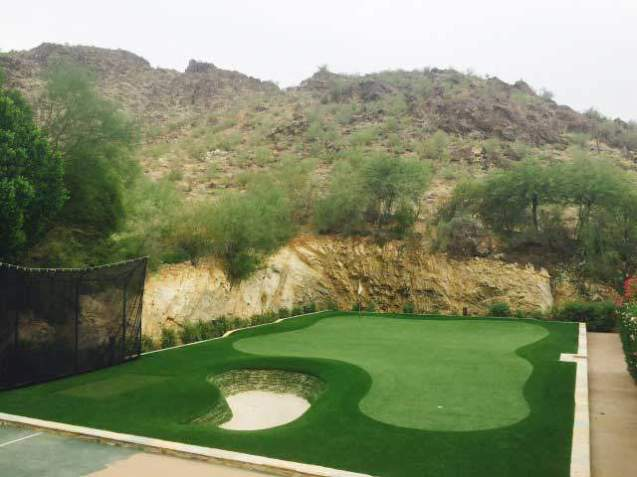phoenix-az-golf-green