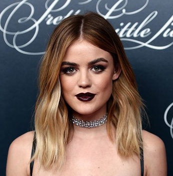 Lucy Hale Hair Color 2017 Celebrity Hair Color Guide