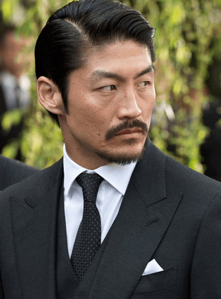 Brian Tee Age Weight Height Measurements Celebrity Sizes