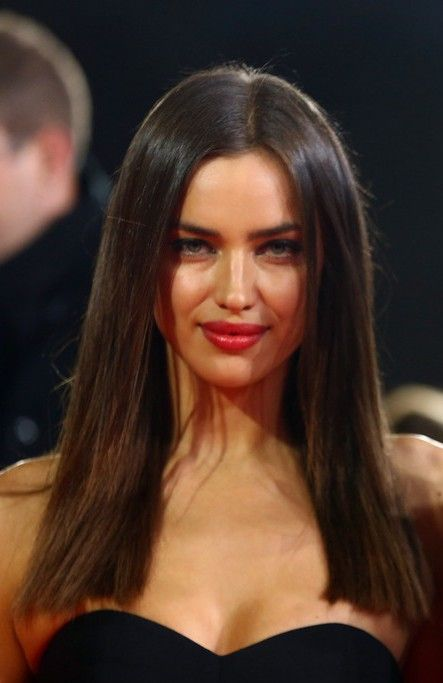 Irina Shayk Bra Size Age Weight Height Measurements