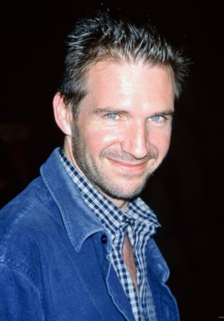 Ralph Fiennes Age Weight Height Measurements