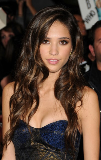 Kelsey Chow Bra Size Age Weight Height Measurements