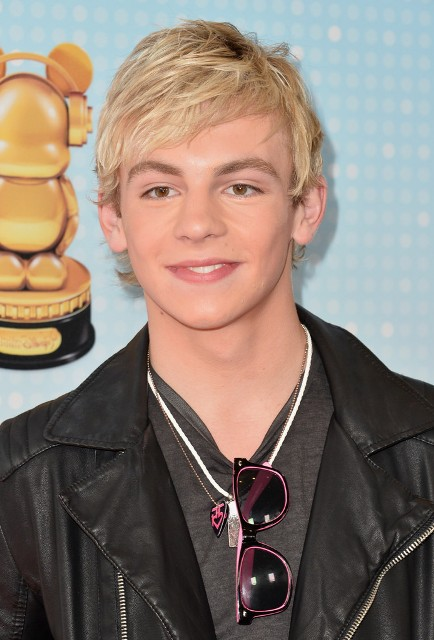 Ross Lynch Age Weight Height Measurements Celebrity Sizes