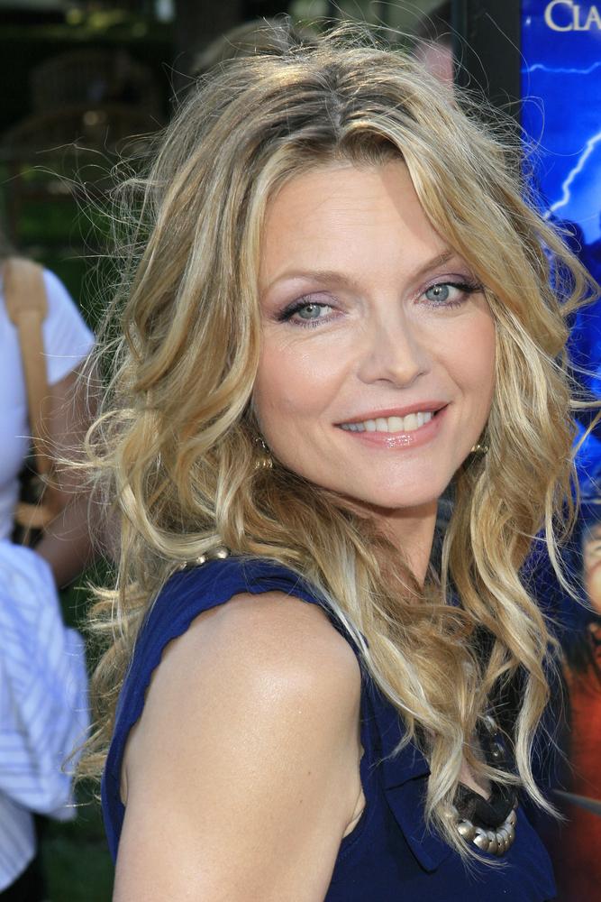 Michelle Pfeiffer Net Worth Celebrity Sizes