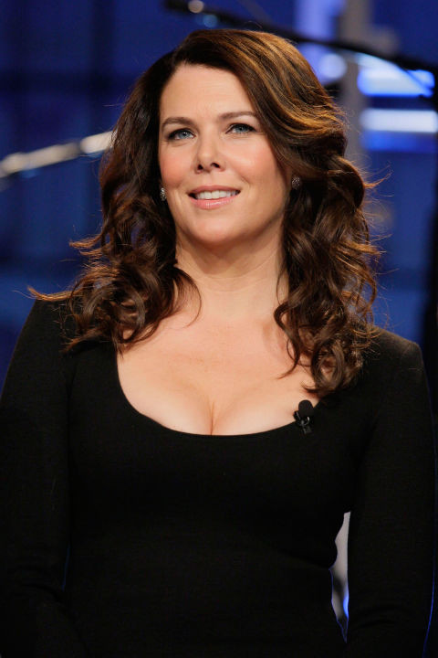 Lauren Graham Net Worth Celebrity Sizes