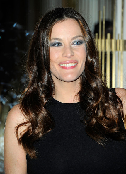 Liv Tyler Workout Routine Celebrity Sizes