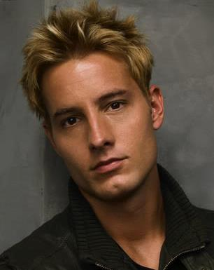 Justin Hartley Age Weight Height Measurements