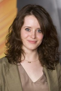 Claire Foy Bra Size Age Weight Height Measurements