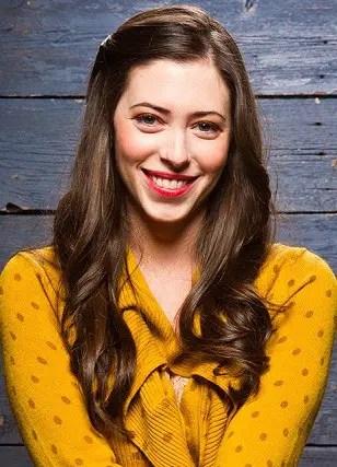 Lauren Miller Bra Size Age Weight Height Measurements