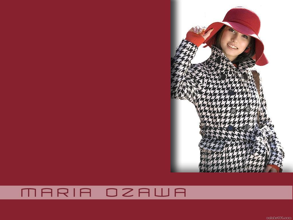 Maria Ozawa (1)