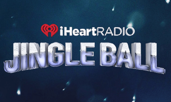 Ring In The Holidays With Your Favorite Celebs On The Iheartradio