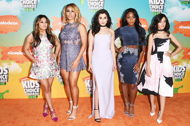 17bef4096f033 Celeb Secrets Predicts the Winners for the 2017 Kids  Choice Awards ...