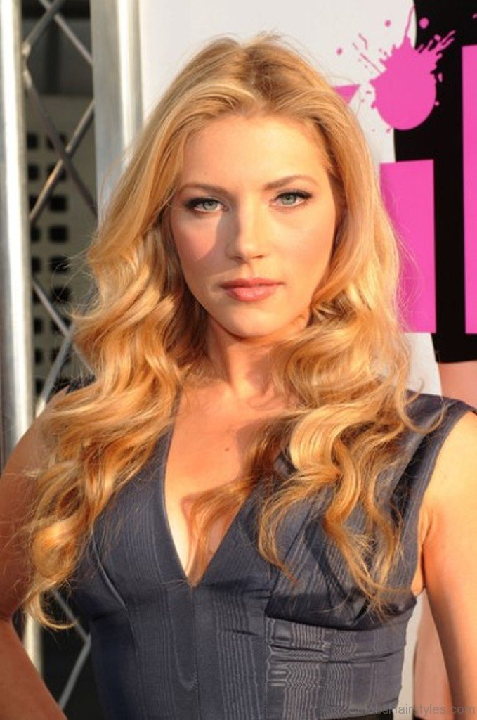 52 Stunning Hairstyles Katheryn Winnick