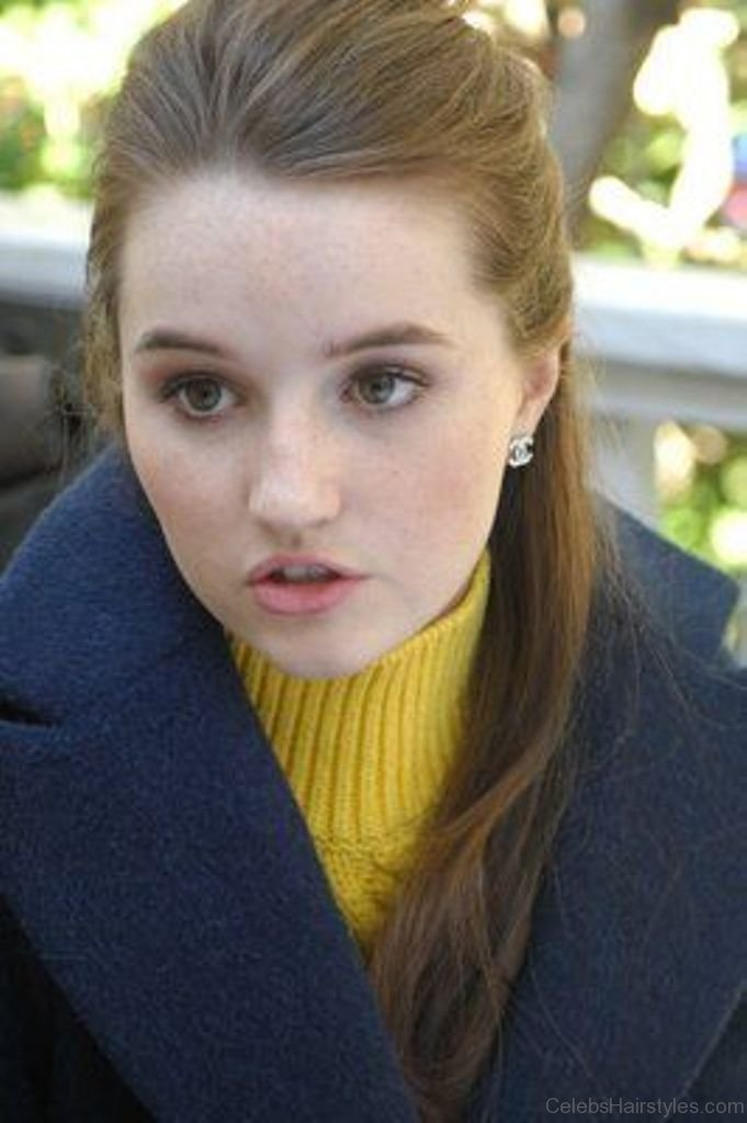 41 Excellent Hairstyles Of Kaitlyn Dever
