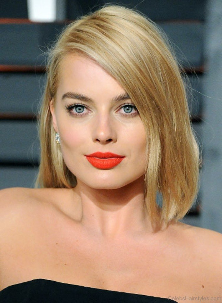 50 Attractive Hairstyles Of Margot Robbie