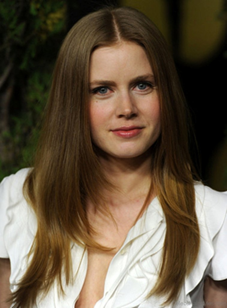52 Good Looking Hairstyles Of Amy Adams