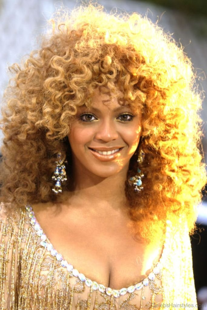 51 Fashionable Hairstyles Of Beyonce