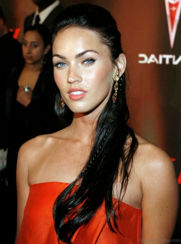 53 Brilliant Hairstyles Of Megan Fox